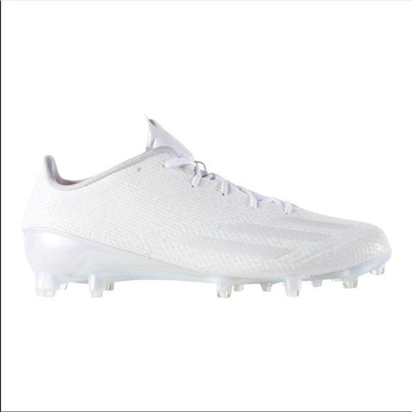 Adidas Adizero 5.0 5 Star Athletic Cleats Shoes 15